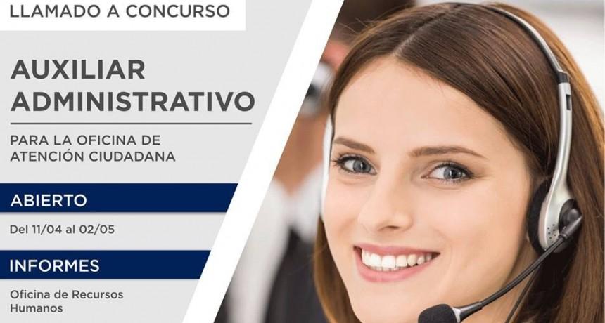 Oportunidad laboral en Avellaneda