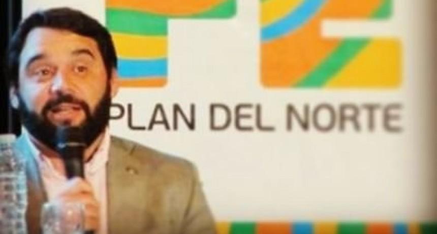 """""""El 2018 será el año bisagra del Plan del Norte"""""""