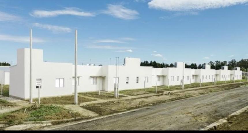 Plan del Norte: el sorteo de 30 viviendas para Avellaneda ya tiene fecha
