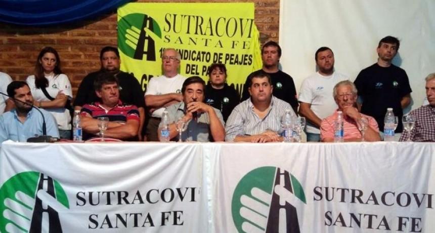 Nación prorrogó la concesión de los peajes a CINCOVIAL hasta el 30 de junio