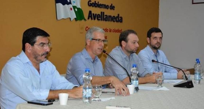 Fuerte pedido de mayor seguridad y Justicia en Avellaneda