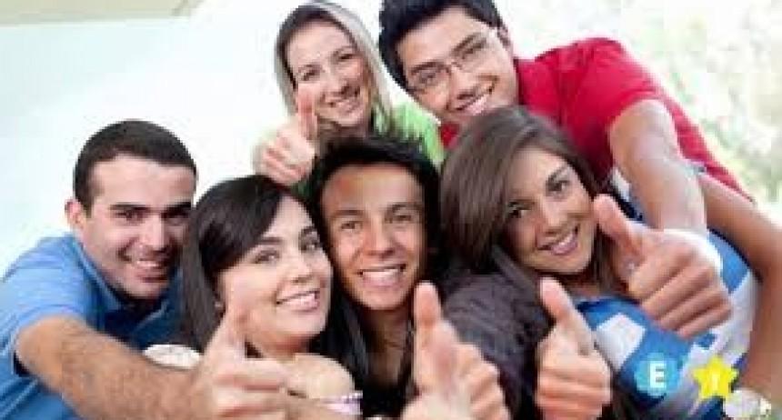 Jóvenes emprendedores recibieron herramientas transformadoras