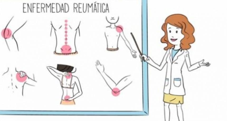 2ª Jornada Provincial de Reumatología de Santa Fe