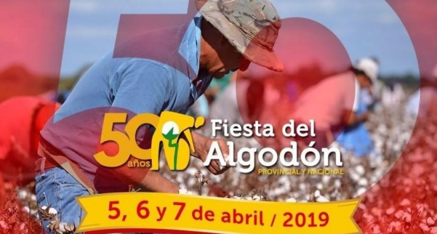 Se viene una nueva edición de la Fiesta del Algodón en Avellaneda