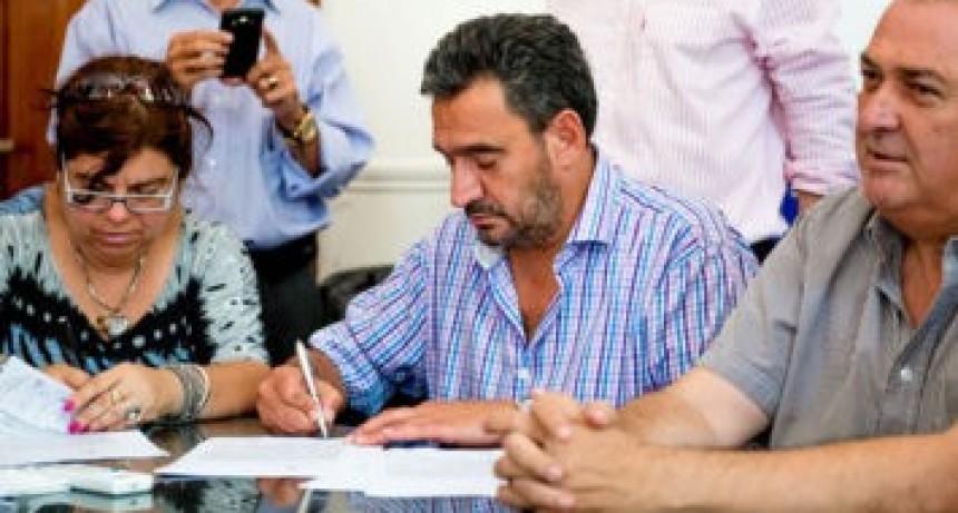 FESTRAM advierte que si se elimina el Derecho de Registro e Inspección se desfinanciará a los municipios