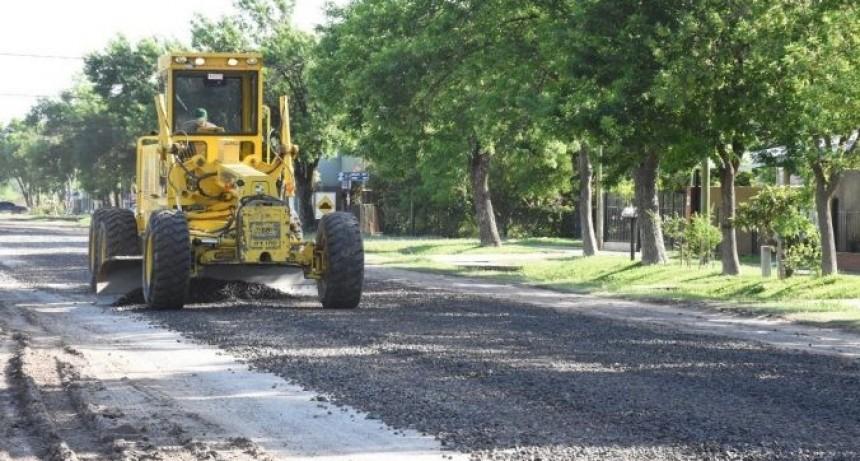 Avellaneda avanza con el plan de acceso barrial