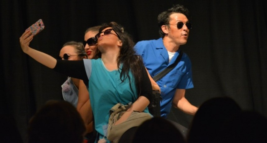 Fin de semana de teatro en la Casa del Bicentenario