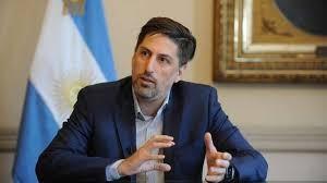 """Nicolás Trotta: """"No es un escenario posible suspender las clases todo el año"""""""