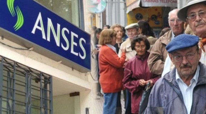 Una buena para los jubilados: novedades del Anses