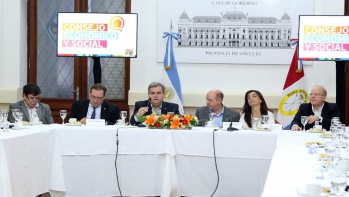 El Consejo Económico y Social abordó políticas de empleo e inclusión social