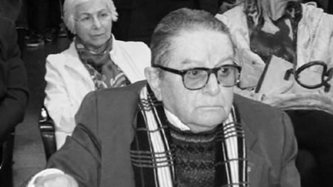 Murió el escritor Pablo Pila