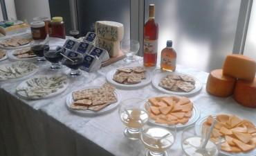 Una delicatessen: el postre santafesino