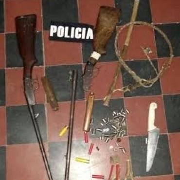 Violento enfrentamiento  en Malabrigo