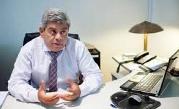 El Fiscal General de la provincia de recorrida por Reconquista
