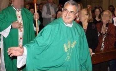 Suspenden audiencia por el caso del sacerdote Nestor Monzón