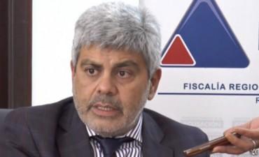 """El Fiscal General se mostró a favor de la reforma """"que plantea Diputados"""""""