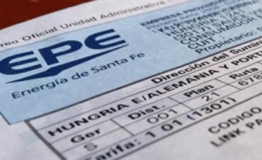 Juntan firmas en contra del tarifazo de la EPE