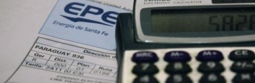 No al tarifazo de la Epe: continúa la junta de firmas