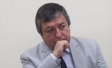 Horas claves para el nombramiento de Martinez como Fiscal regional