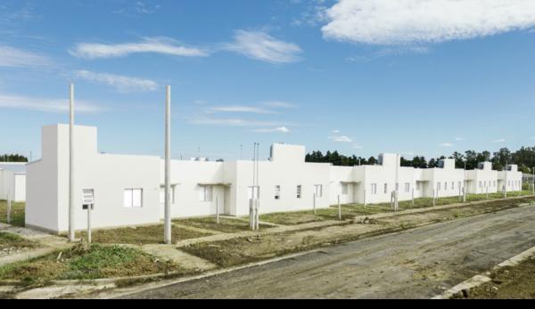 La provincia publicó los padrones para el sorteo de 30 viviendas en Avellaneda