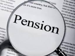 Actualización de datos de Pensionados por Invalidez