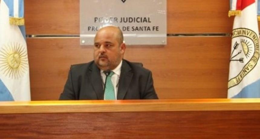 El Consejo de Seguridad de Avellaneda contra el Juez Martelossi
