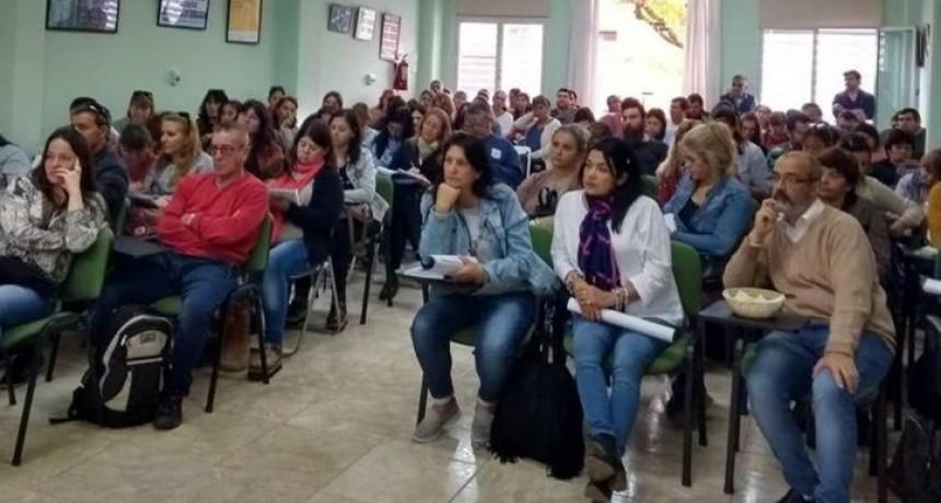 """Lanzan el programa """"Pongamos la Escuela en Asamblea"""""""
