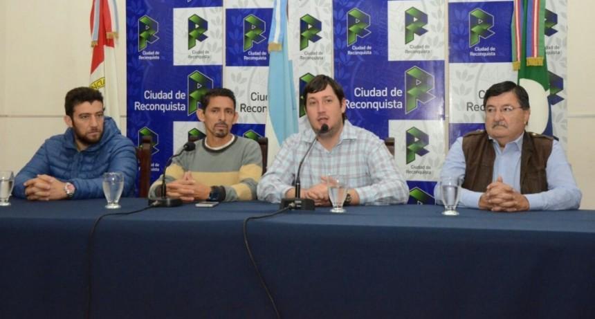 2° fecha del Primer Campeonato de Enduro Cross del Norte Santafesino