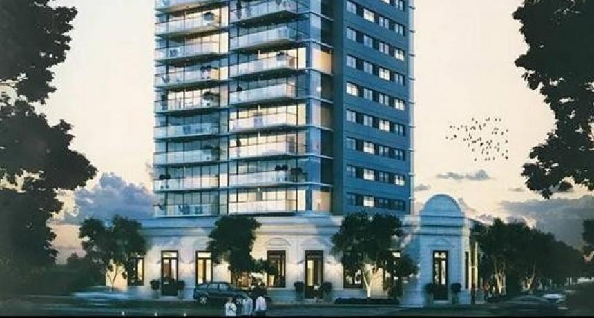 Edificio Vilaseca: ¿cómo es la ciudad que queremos?
