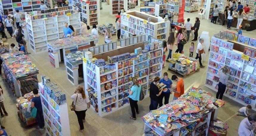 Se viene la II Feria del Libro