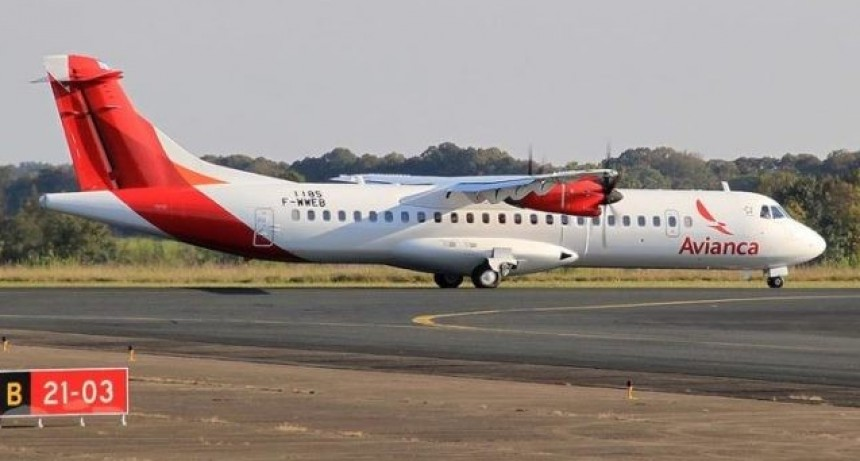 Los vuelos de Avianca comenzaran a funcionar en julio