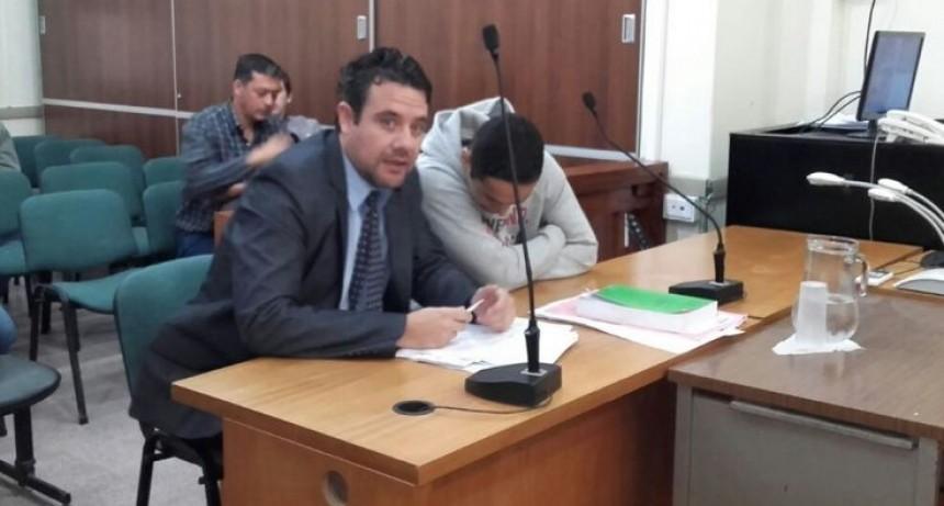 Juan Valdéz seguirá detenido sin plazo