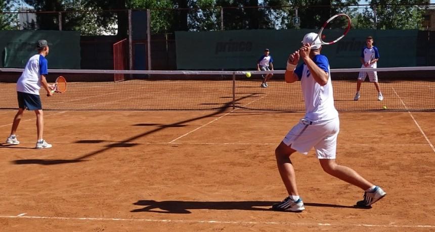 Reconquista sede del Argentino de Tenis