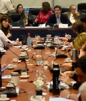 Proyecto sobre tarifas, habilitado para tratarse en Diputados