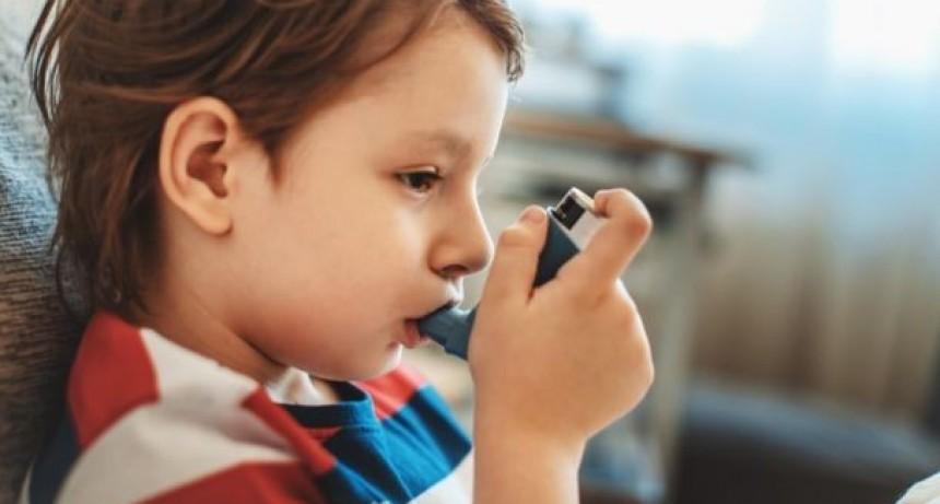 Charla por el Día Mundial del Asma en Reconquista