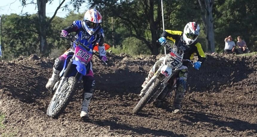 2ª Fecha del Campeonato Zonal de Motocross del Norte Santafesino