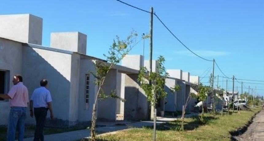 Viviendas nuevas modalidades en Avellaneda