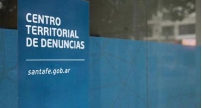 Los Centros Territoriales de Denuncias retoman actividades con turnos previos