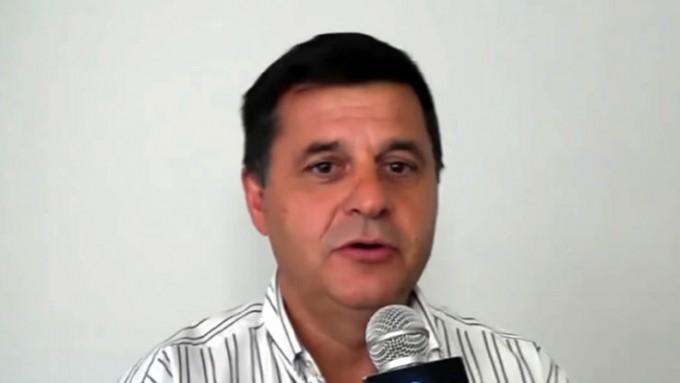Morzán será el candidato de Vallejos