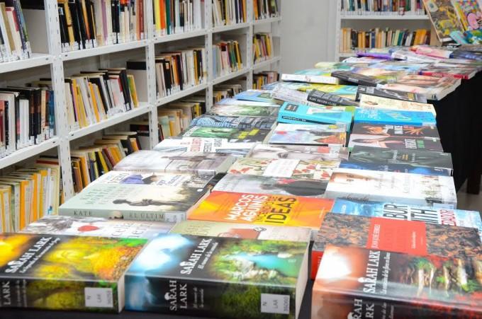 Más de doscientos libros se suman a la Biblioteca Municipal