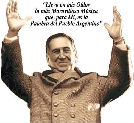 43° Aniversario del fallecimiento del Gral. Domingo Perón
