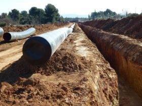 Extenderán la red de gas a los barrios San Jerónimo, Parque y Moreno de Reconquista
