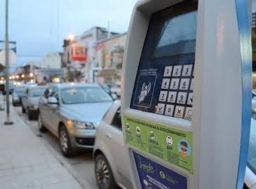 El sábado comienza a regir el estacionamiento medido sin costo en Reconquista