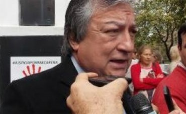 Ruben Martinez fue designado como Fiscal Regional
