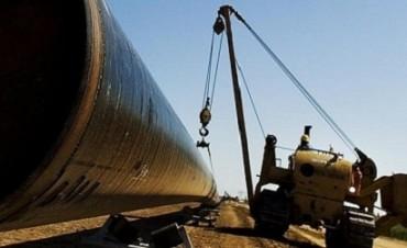 El gasoducto del NEA proveerá gas natural a las industrias