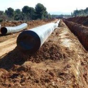 El gasoducto del NEA podría estar funcionando a principios del 2018