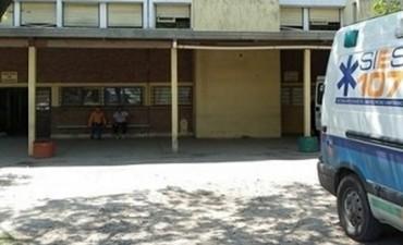 Muerte dudosa en el Hospital Central de Reconquista