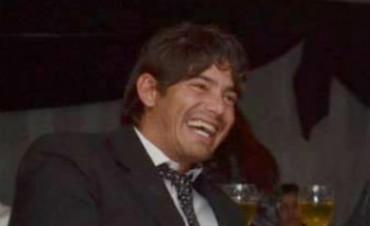 Mántaras comunicó el pedido de captura para Miguel Luna
