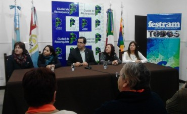 Capacitan a empleados municipales de Reconquista