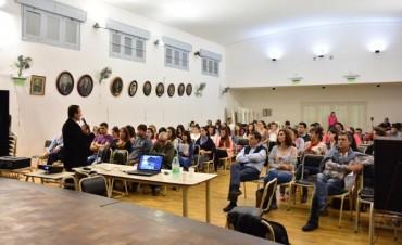 3º Curso de formación de guías y promotores del Sitio Ramsar Jaaukanigás